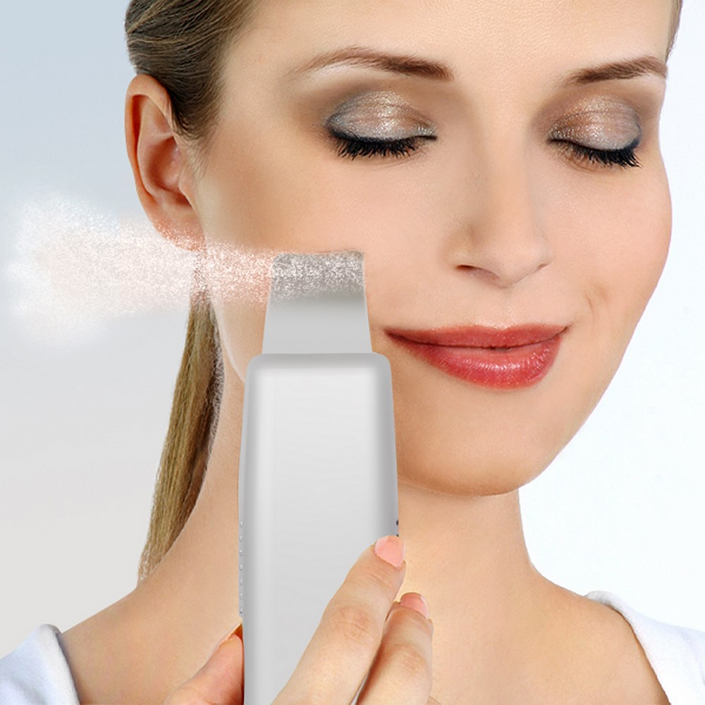 Ultrazvukový kosmetický přístroj BR-1010