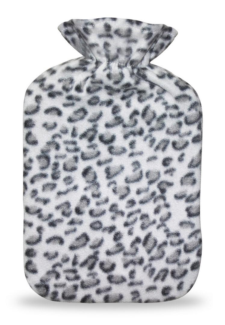 Termofor s návlekem 2L, gepard