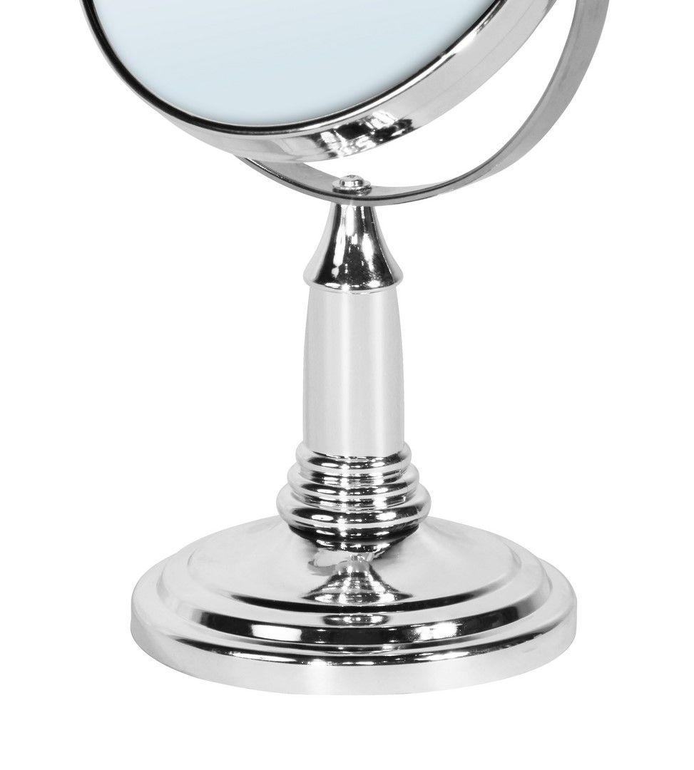 BR-535 Kosmetické zrcátko, oboustranné