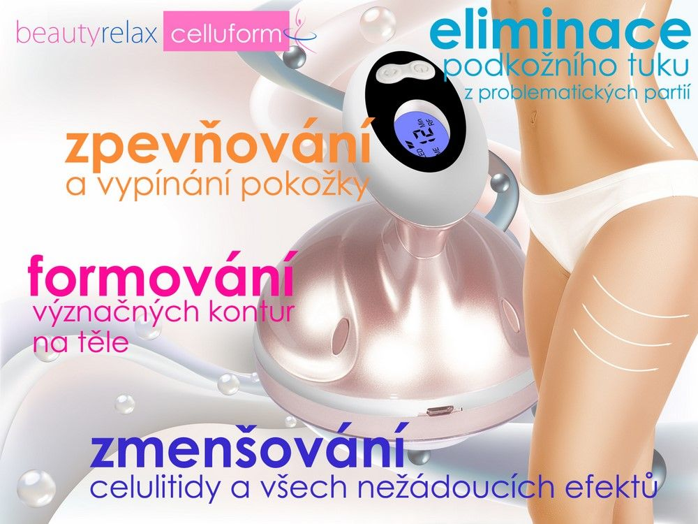 BeautyRelax Celluform