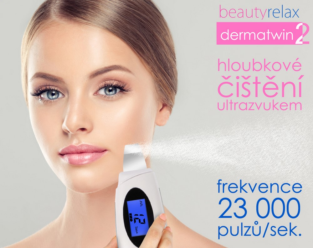 BeautyRelax Dermatwin