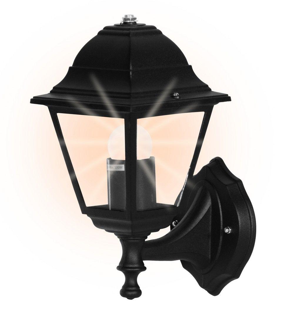 Venkovní lampa 60 W, 36 cm