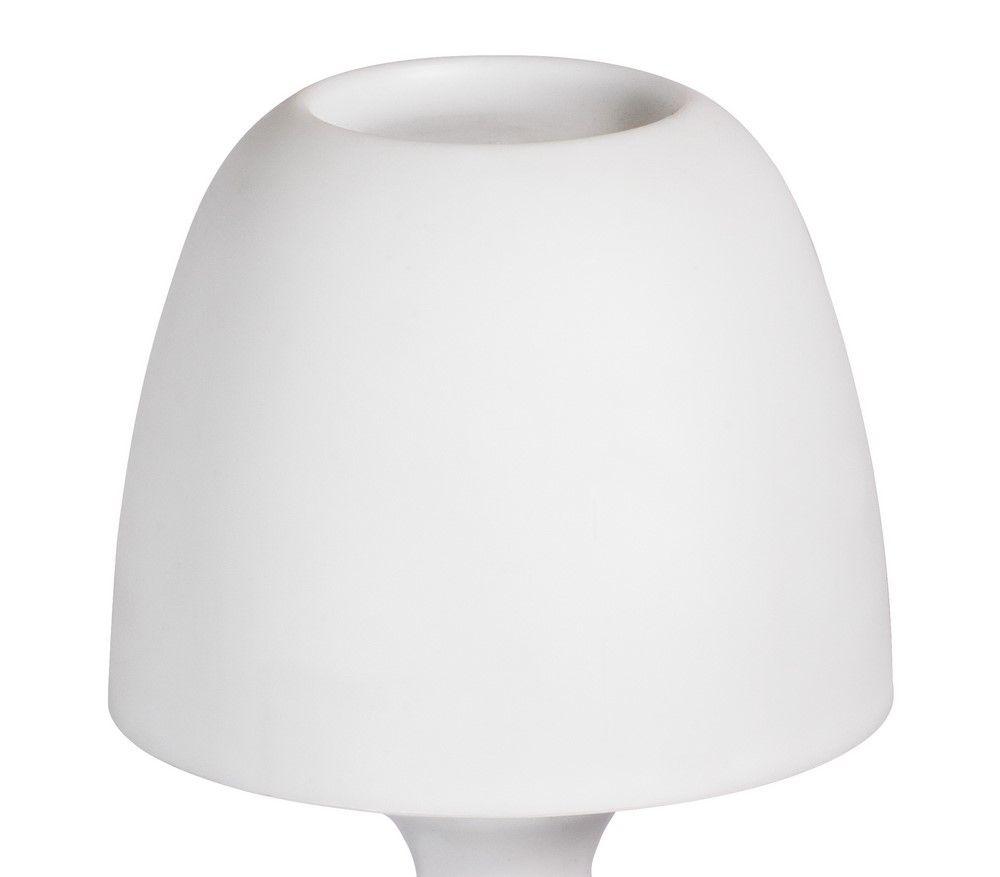 Stolní lampa 6 LED