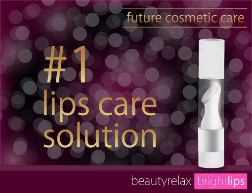 Kosmetický přístroj BeautyRelax Brightlips