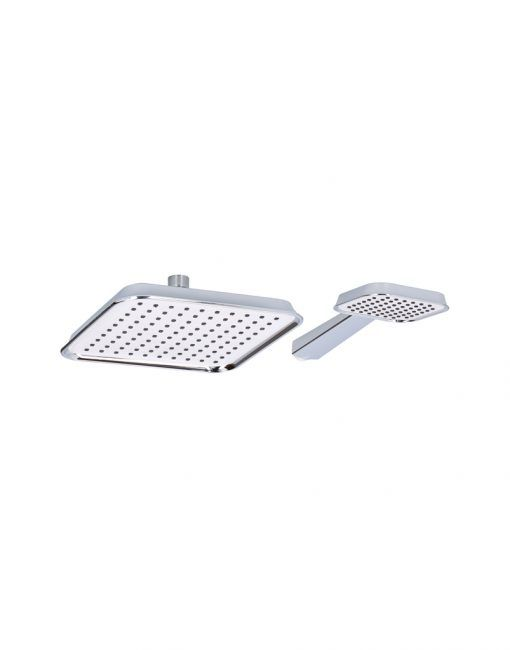 Sprchovací set XL Timelife 2 součásti