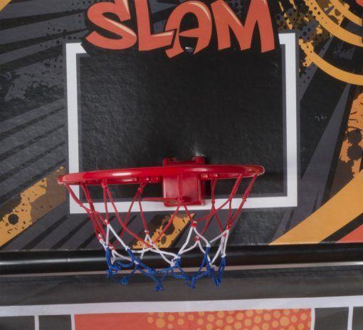 Basketbalový koš LetsPlay arkádová hra displej zvukové efekty