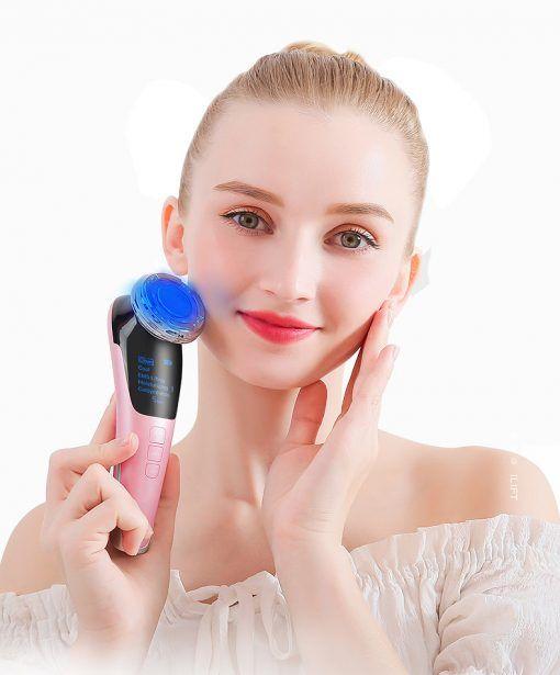 Kosmetický přístroj Beautyrelax iLift Smart