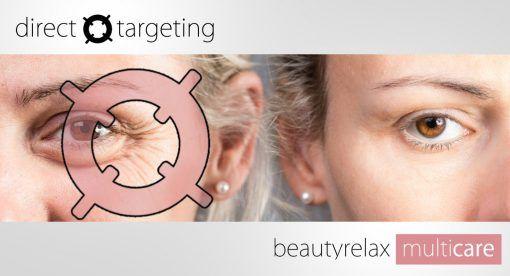 Kosmetický přístroj Beautyrelax Multicare iLift