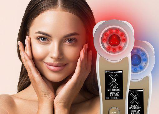 Kosmetický přístroj Beautyrelax Multicare