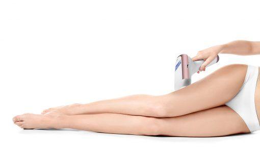 IPL epilátor Beautyrelax IPL Premium
