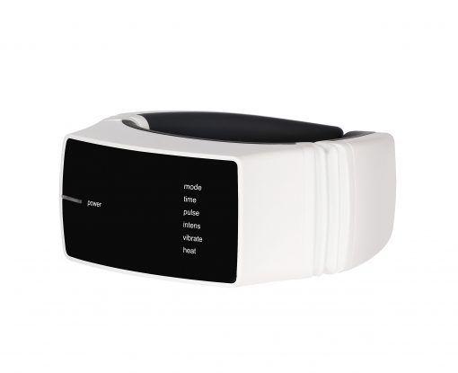 Krční masážní přístroj Beautyrelax TENS EMS RC