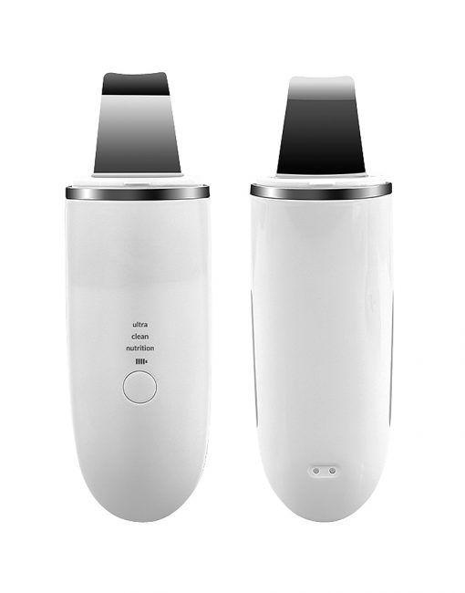 Ultrazvuková špachtle BeautyRelax Peel&lift Premium bílá