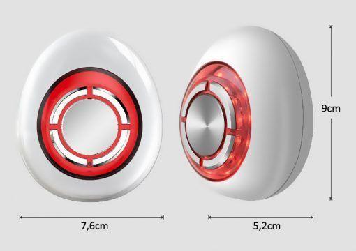 Kosmetický přístroj BeautyRelax Thermage Egg