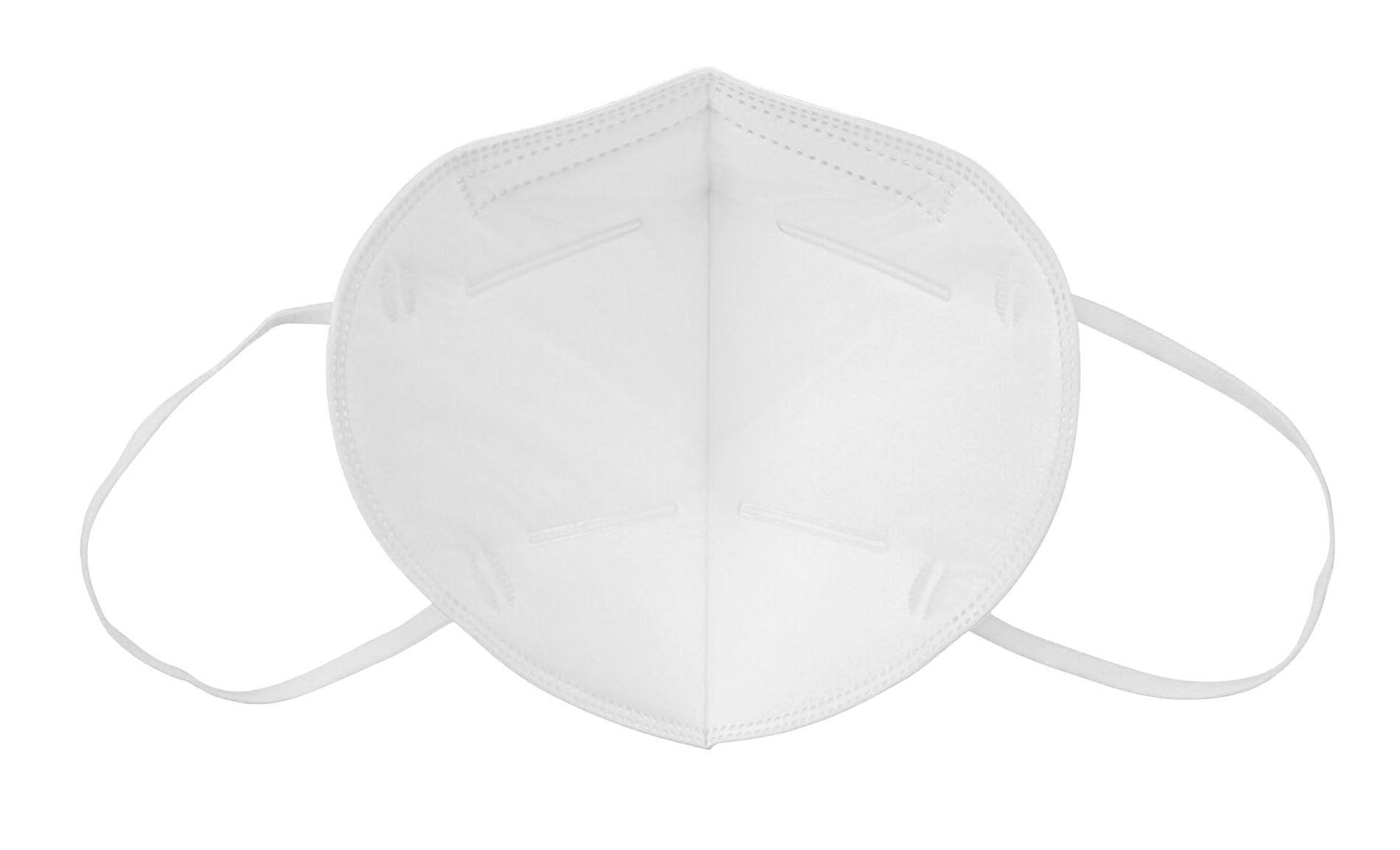 Ochranná maska FFP2 KN95 respirační rouška